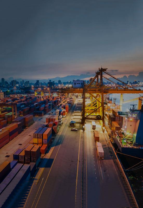 TMILL – International Logistics Service Provider